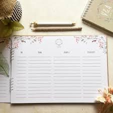Notebook Souvenir Wedding Guest Book By Book Idea Bridestory Com