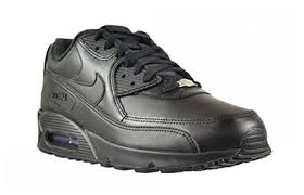 nike air max 90 leather this shoe is great for logging miles or as a fashionable accessory for a night out