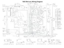 B overdrive wiring diagram electrical diagrams for mercury car