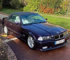 1998 Bmw 3 Series Classic Driver Market