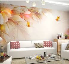 Small Picture Compare Prices on Flower Design Wallpapers Online ShoppingBuy