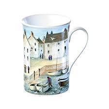 Fine <b>Bone China Coffee Mugs</b>: Amazon.co.uk