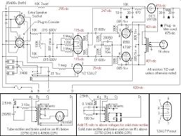 hammond leslie faq schematics 22h gif 22h leslie schematic