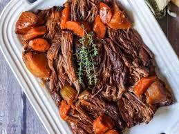 best beef chuck roast recipe sunday