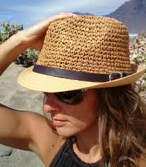 image 0 Fashion accessories beach hat fashion trends women fedora | Etsy