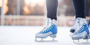 a synthetic ice rink will be set up inside ultrastar multi tainment center july 22 aug 15