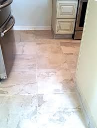 New Kitchen Floor Kitchen Remodelings In Northern Virginia Baltic Construction
