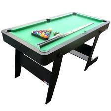 folding pool tables folding pool table zoom folding pool tables ireland