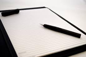 Stylio Padfolio Resume Portfolio Folder Interview Legal Document