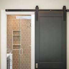 glass doors for bathrooms. Bathroom Sliding Door Designs Barn Design Ideas Best Decoration Glass Doors For Bathrooms