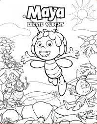 Kleurplaten Maya De Bij Google Zoeken Bijen Snoopy En Art