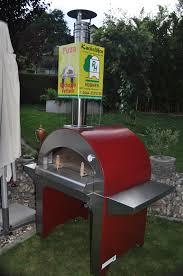 Pizzaofen Verleih Kachelofen Hübner