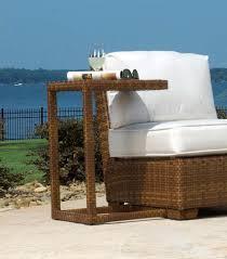 Panama Jack Bedroom Furniture Panama Jack St Barths Wicker End Table Wickercentralcom