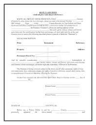 quick claim deed form texas best photos of free printable quitclaim deed texas free printable