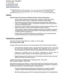 Biomedical Engineering Resume Samples Biomedical Design Engineer
