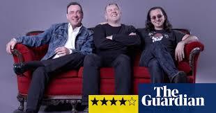 <b>Rush</b>: <b>Clockwork Angels</b> – review | Pop and rock | The Guardian