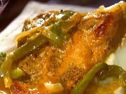 Smothered Pork Chops With Onions U0026 Gravy Recipe  YouTubeCountry Style Smothered Pork Chops