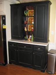 kitchen hutch cabinets design dazzling cabinet 20 kitchen buffet server table side furniture sideboard within hutch