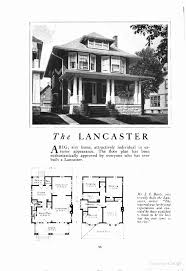 selected american foursquare house plans four square awesome i endear modern