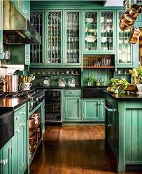 25 Unusual Kitchens That Will Inspire Your Next Makeover