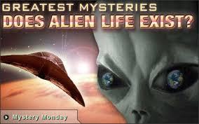 short essay aliens