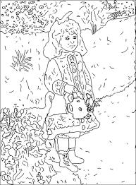Small Picture Famous Painters and Paintings Coloring Pages