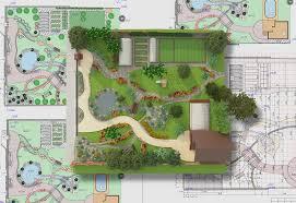 How To Make A Landscape Design Plan Make Summer Landscape Plans Now Meadowbrook Design