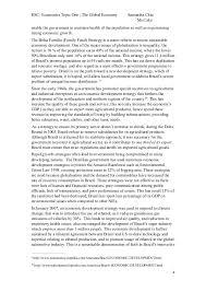 case study example essay   4 hsc economics