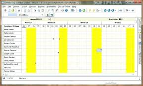 Online Shift Schedule Maker Work Schedule Maker Filename Msdoti69