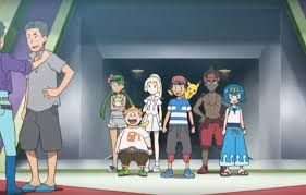 Pokemon Sun and Moon Anime Ep 129 Review – Wow… What an episode… – Sammy  Productions
