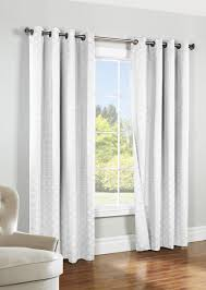 interior insulated blackout curtains grommet thermal curtaininer white best home