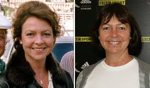 tessa peake jones as raquel