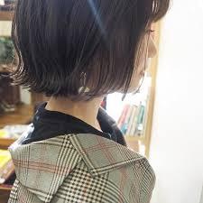冬におすすめショートヘアの髪型7選大人可愛いショートカットやボブも
