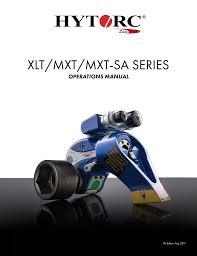 Xlt Mxt Mxt Sa Series Hytorc Public Knowledge Base