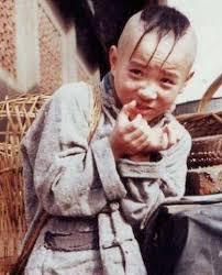Cuộc đời phiêu bạt của Tam Mao