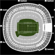 Ohio State Football Stadium Seating Chart Ohio State Football Stadium Map Sdccu Stadium Seating Chart