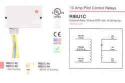 rib relay wiring rib image wiring diagram ribu1c relay wiring diagram wiring diagram and schematic design on rib relay wiring