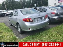 2010 toyota corolla 4dr sdn auto le natl available in wappingers