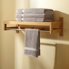 Towel Design Ideas - Bathroom towel design