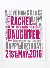 Gifts For Daughter Pure Essence Greetings