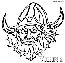 Small Picture Vikings coloring pages Coloring pages to download and print