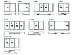 sightly standard glass shower door size standard shower doors sizes gorgeous standard patio door size best