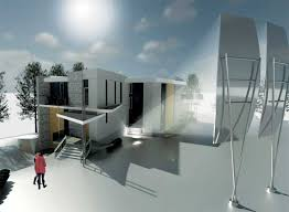 the next generation of passive solar for cold climates