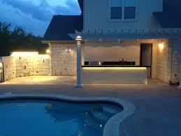 pool deck lighting ideas. Led Patio Lighting Ideas. Good Exterior Ideas R Pool Deck
