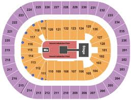 Copps Coliseum Tickets And Copps Coliseum Seating Charts