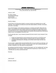 Letter Sample Free Download Cover Letter Sample For Needs For