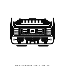 Power generator icon Energy Production Power Generator Vector Icon Shutterstock Power Generator Vector Icon Stock Vector royalty Free 578570794