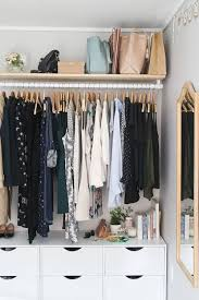 bedroom smart diy dressing room unique 10 best kleiderodrnung images on and perfect diy