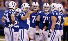 Indianapolis Colts Running Back Depth Chart Indianapolis Colts Release First Unofficial Depth Chart