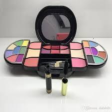 three layer makeup box set mascara eye shadow blush powder beauty makeup set for professional makeup sets s makeup sets from dadabibi 15 94 dhgate